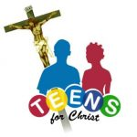 Group logo of Teens For Christ